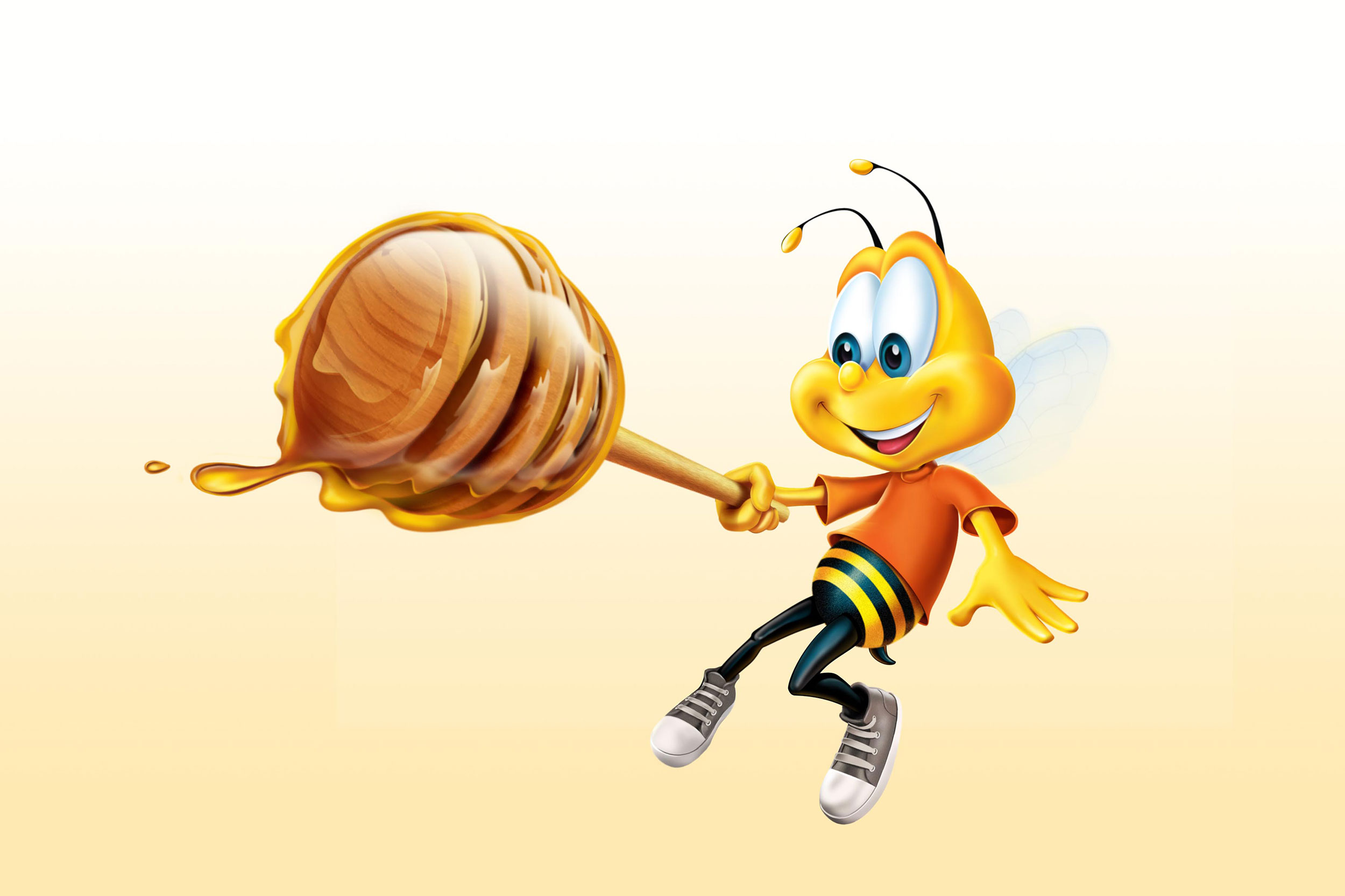 mike wepplo photoreal photography honey nut bee cheerios