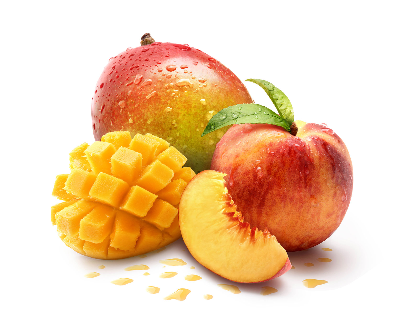 mango_peach_fruit